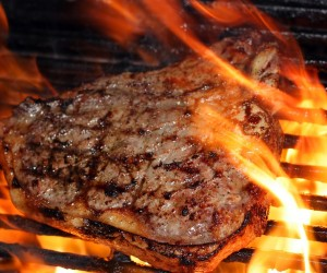 15 Pound BBQ Beef Box